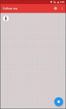Record your movements screenshot 1