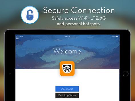 Free VPN by FreeVPN.org screenshot 14