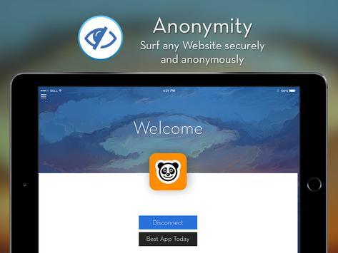 Free VPN by FreeVPN.org screenshot 7