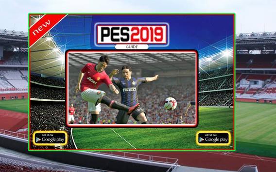 PES 2020 New~GUIDE screenshot 3