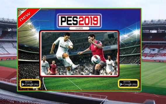 PES 2020 New~GUIDE screenshot 1