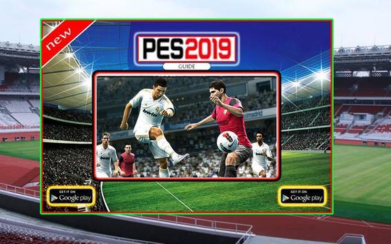 PES 2020 New~GUIDE screenshot 2