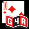 G4A: Cassino icône