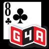 G4A: Huit Américain icône