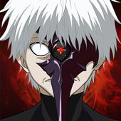 Tokyo Ghoul: Dark War icono
