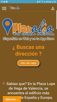 Planalia poster