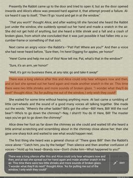 FBReader screenshot 11