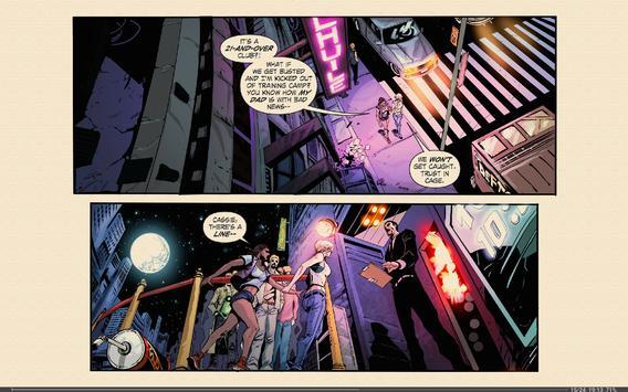 FBReader ComicBook plugin screenshot 3