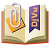 FBReader DjVu plugin иконка