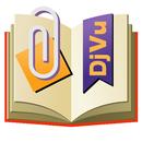 FBReader DjVu plugin APK