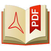 FBReader PDF plugin simgesi