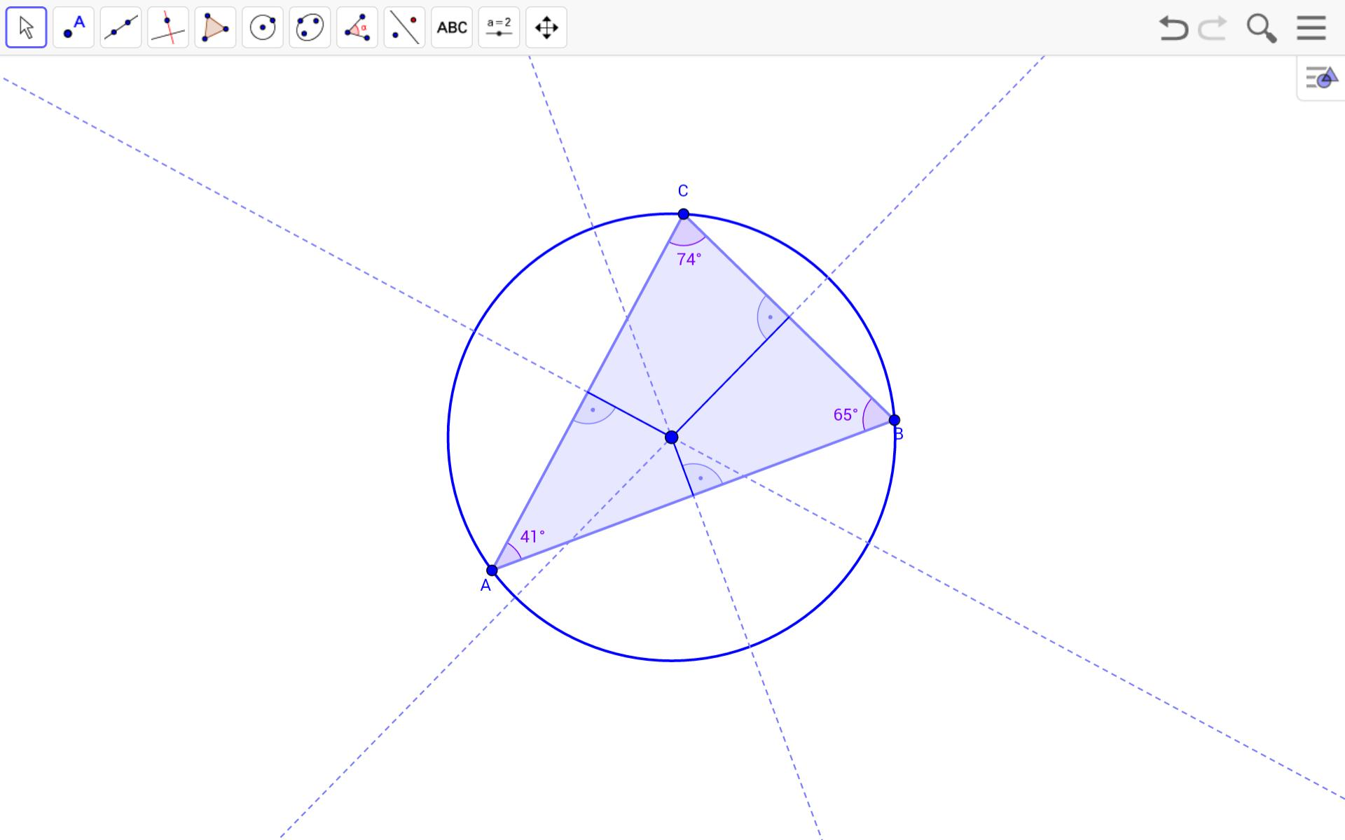 GeoGebra Classic for Android - APK Download