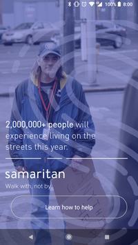 Samaritan ポスター