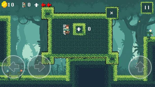 Jungle Warning screenshot 2