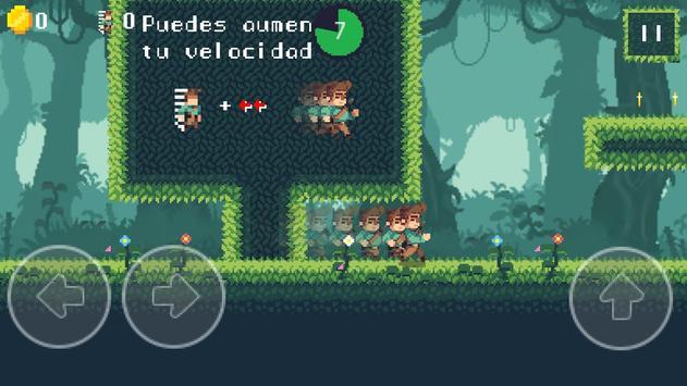 Jungle Warning screenshot 3