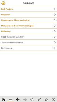 GOLD 2020 Pocket Guide 截圖 1