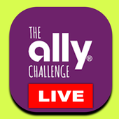 Watch The Ally Live Challenge Golf Tournament HD icon