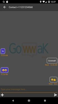 GowwaK screenshot 2