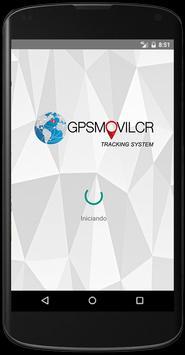 GPSmovil Track poster