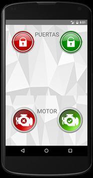 GPSmovil Track screenshot 5