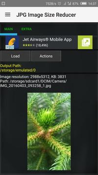 Image Size Reducer (mb to kb) & Converter for Android - APK