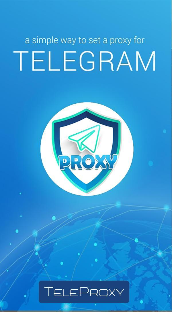 TeleProxy - MTProto & Socks Proxy for Android - APK Download