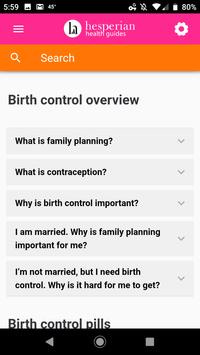 Family Planning screenshot 6