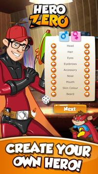 Hero Zero 截图 10