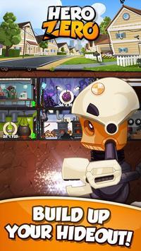 Hero Zero 截图 8