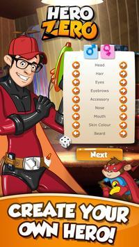 Hero Zero 截图 5