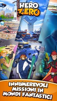 7 Schermata Hero Zero