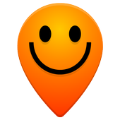 Sahte GPS konum - Hola simgesi