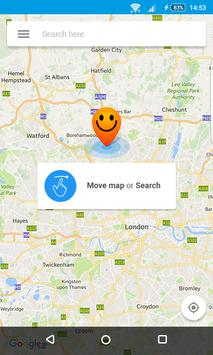 Fake GPS Location - Hola for Android - APK Download