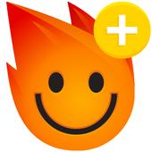 Hola VPN Proxy Plus icon