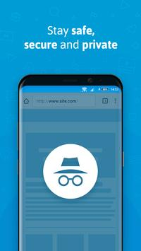 Hola Free VPN Proxy captura de pantalla 3