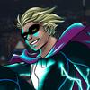 Hero or Villain: Genesis simgesi