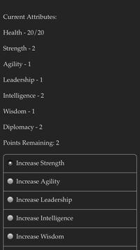 Life of a Mercenary screenshot 2