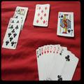 Trix - Online intelligent card game