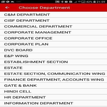 DVC HQ Directory screenshot 5