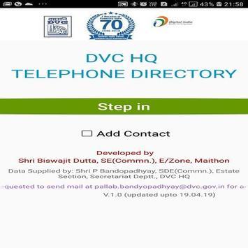DVC HQ Directory screenshot 8