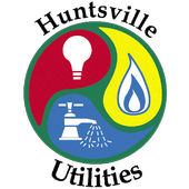Huntsville Utilities App icon