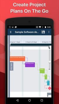 Project Planning Pro screenshot 1