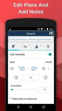Project Planning Pro screenshot 3