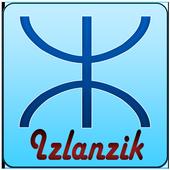 Radio IzlanZik.Org - Radio Amazigh icon