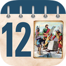 Biblical Character Calendar APK Android