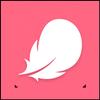 Menstruations-Kalender & Zykluskalender app Flo Zeichen