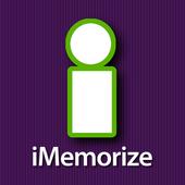 iMemorize icon