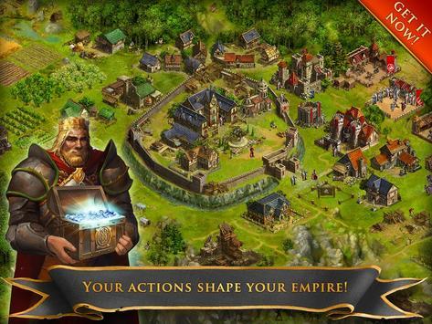 Imperia Online screenshot 5