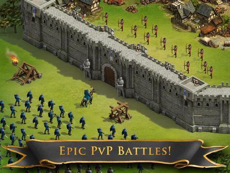 Imperia Online screenshot 6