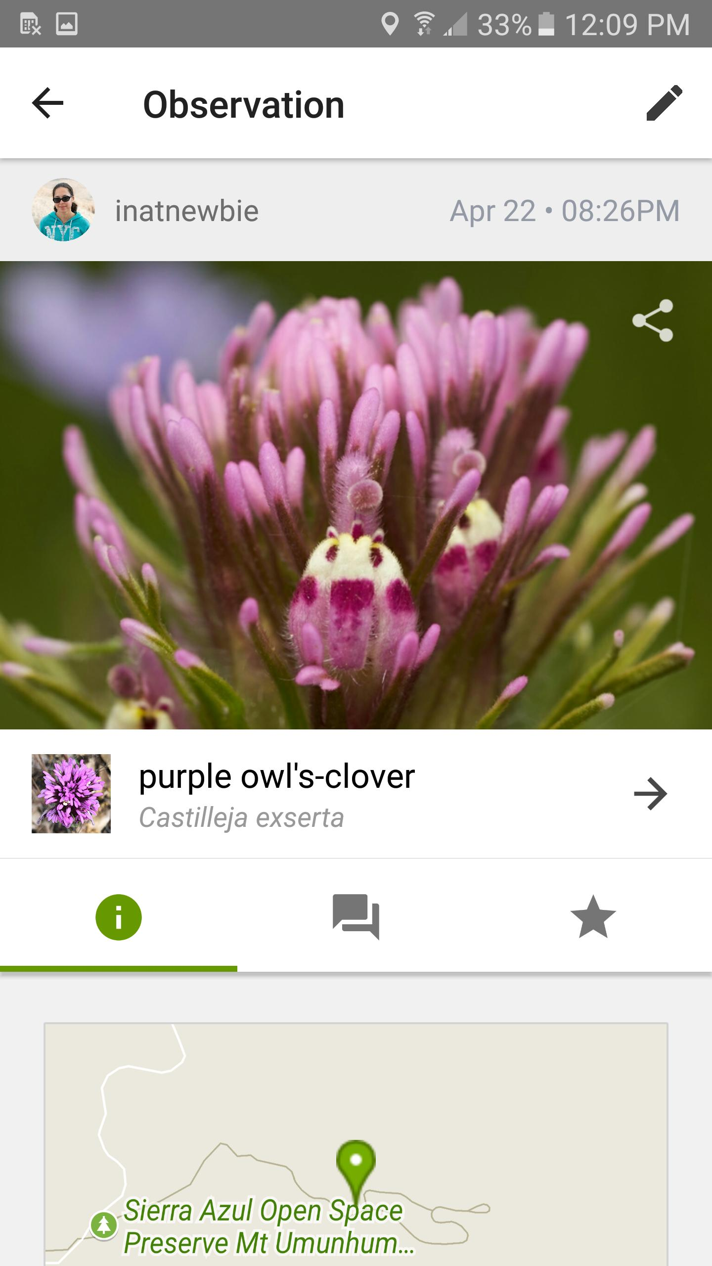 iNaturalist for Android - APK Download